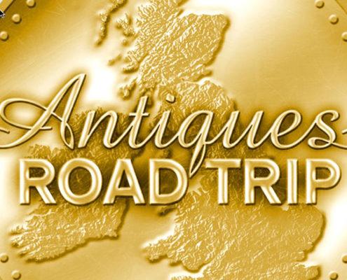 kibworth antiques road trip