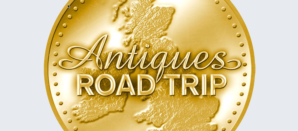 kibworth antiques road trip